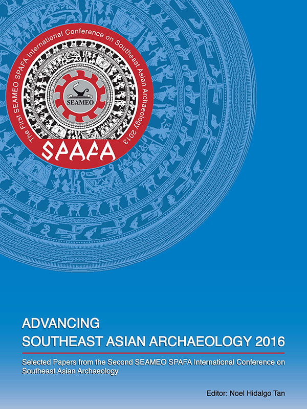 View Advancing Southeast Asian Archaeology 2016